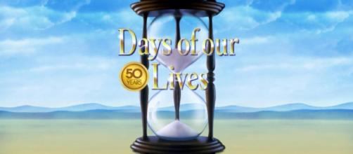 'Days of Our Lives' spoilers: A shocking character recast is coming - [Image via YouTube screengrab/NBC]
