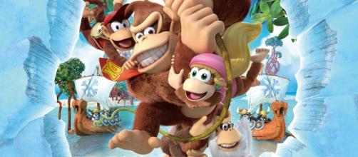 Donkey Kong Country: Tropical Freeze viene para tener una segunda oportunidad con la consola híbrida