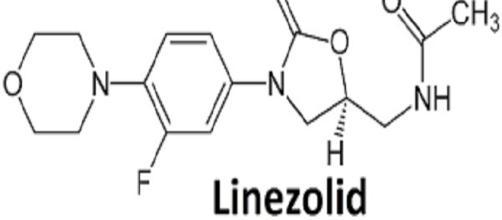 Linezolid: ¿qué es y para qué sirve?