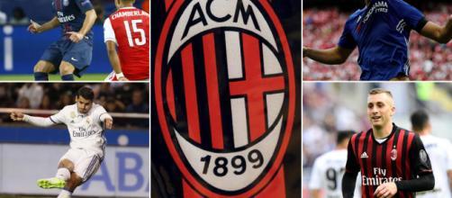 El Milan quiere hacer una revolución