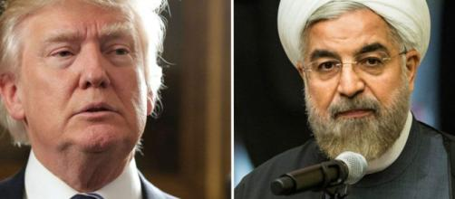 """El régimen iraní advirtió que Estados Unidos """"se arrepentirá"""""""