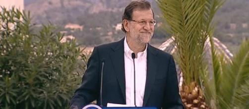 En Alicante: Rajoy recibía silbidos y Martínez de Castro ofendía a pensionistas
