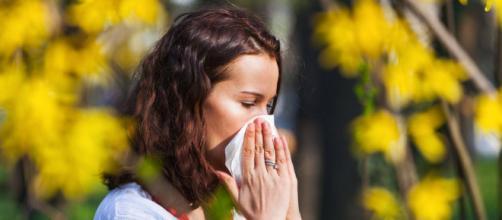 estacionales: causas, síntomas y tratamiento - mejorconsalud.com