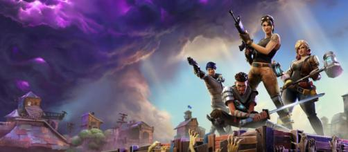 Fans in shock by a new tool revealed to avoid being caught by the Fortnite storm - comicbook.com