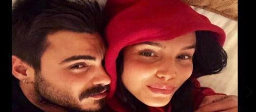 Francesco Monte chiude la relazione con Paola: la modella spiega il perché