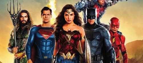 GANADORES función especial de Liga de la Justicia | Cine PREMIERE - com.mx