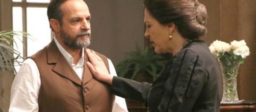 Il Segreto, maggio 2018: il gesto inaspettato di Francisca nei confronti di Raimundo