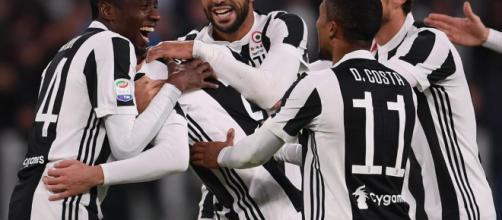 Juventus, ecco la mossa a sorpresa di Allegri