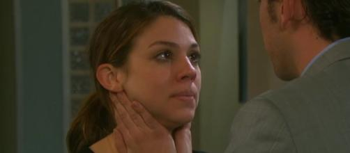 Kate Mansi back to 'Days of Our Lives,' replacing Marci Miller (Image via YouTube/The Emmy Awards)