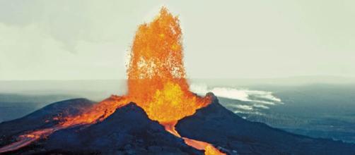 Kilauea, vulcão mais ativo do mundo entra em erupção