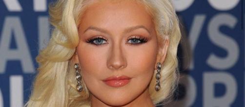 "La escena más ratonera de Christina Aguilera en ""Accelerate"""