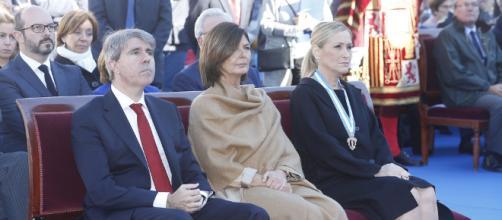 Las perlas más escandalosas del sucesor de Cifuentes