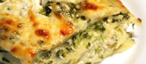 Lasaña de espinacas - 165 recetas caseras - Cookpad - cookpad.com
