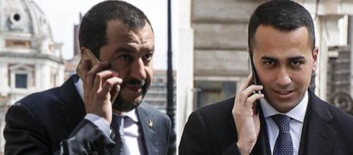LIVE governo neutrale pressing di Lega e M5S su Berlusconi