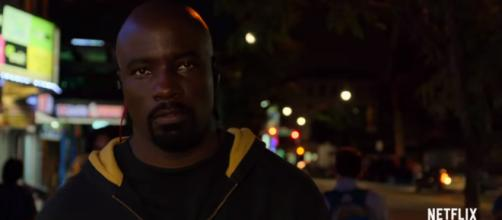 Marvel's Luke Cage - Season 2   Official Trailer [HD]   Netflix [Image Credit: Netflix/YouTube screencap]