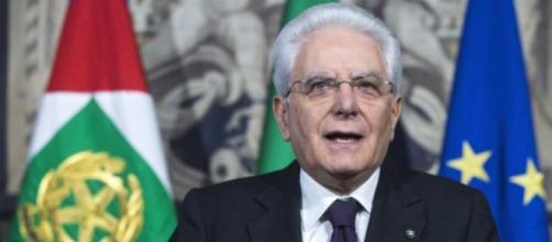 Mattarella si appresta a scegliere il premier del governo di tregua