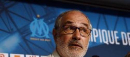 Mercato : Cette piste qui doit devenir prioritaire pour l'OM !