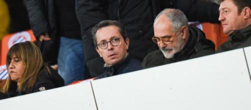 Mercato - OM : Une cible de Série A devrait s'enfuir en Bundesliga !