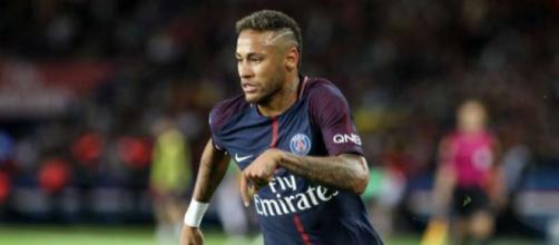 Mercato : Un ancien madrilène lâche une bombe sur Neymar !