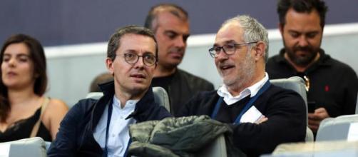 Mercato : Un joueur de Ligue 1 répond à l'intérêt de l'OM !