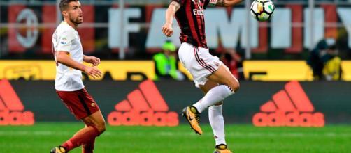 Milan y Roma quieren concretar un acuerdo