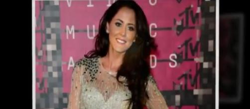 MTV reality star Jenelle Evans. (Image from TA News / YouTube.)