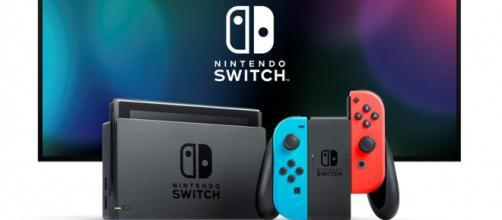 Nintendo Switch - Image Credit: Flickr - BagoGames