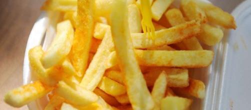 Nueva investigación sobre las papas fritas
