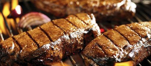 Nueve cortes de carne anazada - pasionesargentinas.es