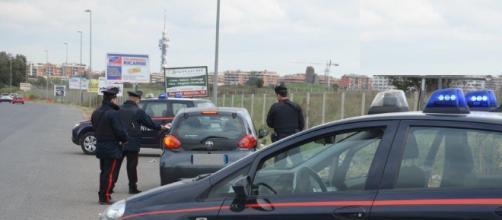 Ostia, maxi operazione dei carabinieri. Quattro in manette - Ostia ... - newsgo.it