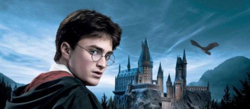 Por qué el mundo mágico de HARRY POTTER y Hogwarts son en realidad ... - nerdist.com