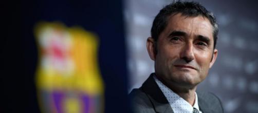 ¡Valverde sorprende con su candidato para suplir la baja de Iniesta!
