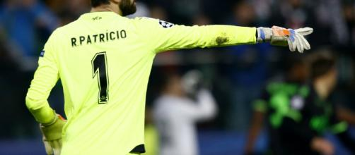 PSG : Rui Patricio au lieu de Donnarumma ?