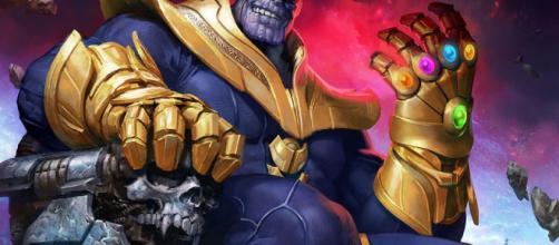 """Quiero explicarles lo que representa la palabra """"Infinity"""" en el ... - collectible506.com"""