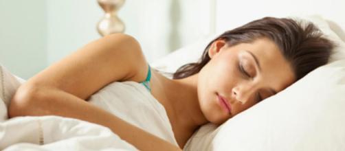 Salud: Guía para dormir: las mejores (y las peores) posturas para ... - elconfidencial.com