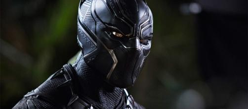 Se eliminaron varias escenas de Black Panther