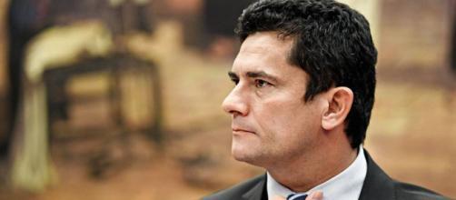 Sergio Moro, juiz da Lava Jato