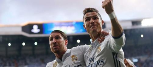 ¡El guiño de un crack del Real Madrid al fútbol chino!