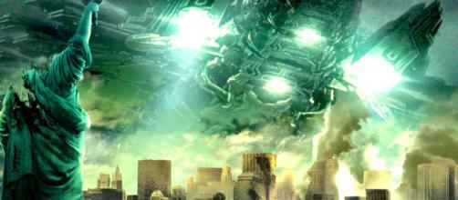 The Cloverfield Paradox (2018) Noticias - MovieWeb - movieweb.com