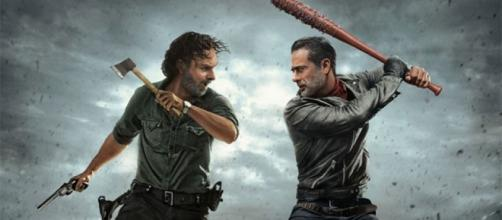 The Walking Dead' será muy intensa esta nueva temporada