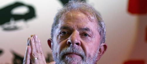 Toffoli vota contra ex-presidente Lula