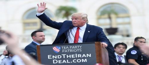 Trump Iran nuclear deal via time.com