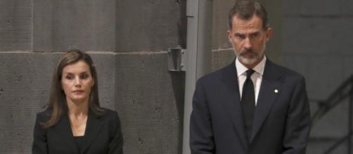 Un medio alemán se hace eco de un «divorcio inminente» de los reyes de España