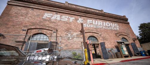 Universal Orlando Close Up | Fast & Furious - Supercharged ya Está ... - universalorlando.com