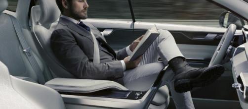 Vehículos sin conductor: estos son los pasos hacia un futuro de ... - univision.com