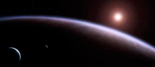 WASP-104b, uno de los planetas más oscuros | portalastronomico.com - portalastronomico.com