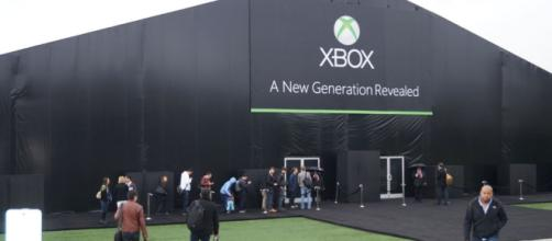 Xbox One: Live from Microsoft's new console unveiling in Redmond ... - geekwire.com