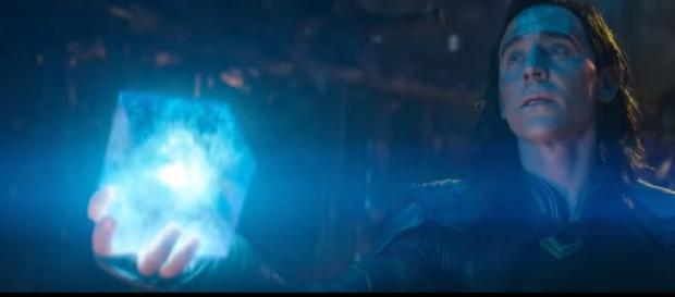 'Avengers 3' trailer. - [Marvel / YouTube screencap]