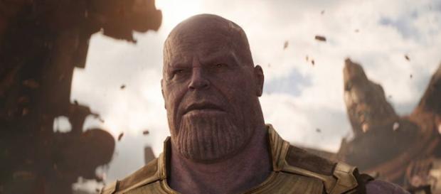 Avengers: Infinity War: ¿cómo es derrotado Thanos?