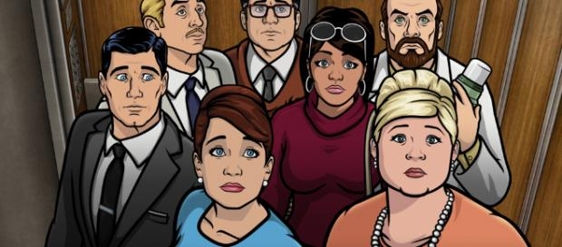 Which 'Archer' character is your zodiac sign? Image Credis: Archer | Fxx YouTube |